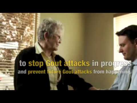 Gout Treatment by Alternative Health llc / Flamasil™