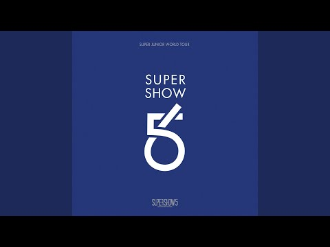 So Cold (Sung by SIWON, DONGHAE, EUNHYUK & HENRY)