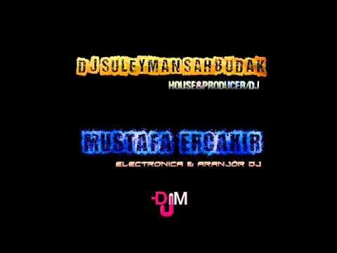DJ Süleyman Şah ft. Dj Mustafa Erçakır - Aldırma Gönül (Deep Electronic)
