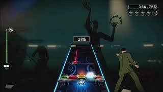 Rock band 4 - stranglehold 1st ever 100% fc (expert guitar)