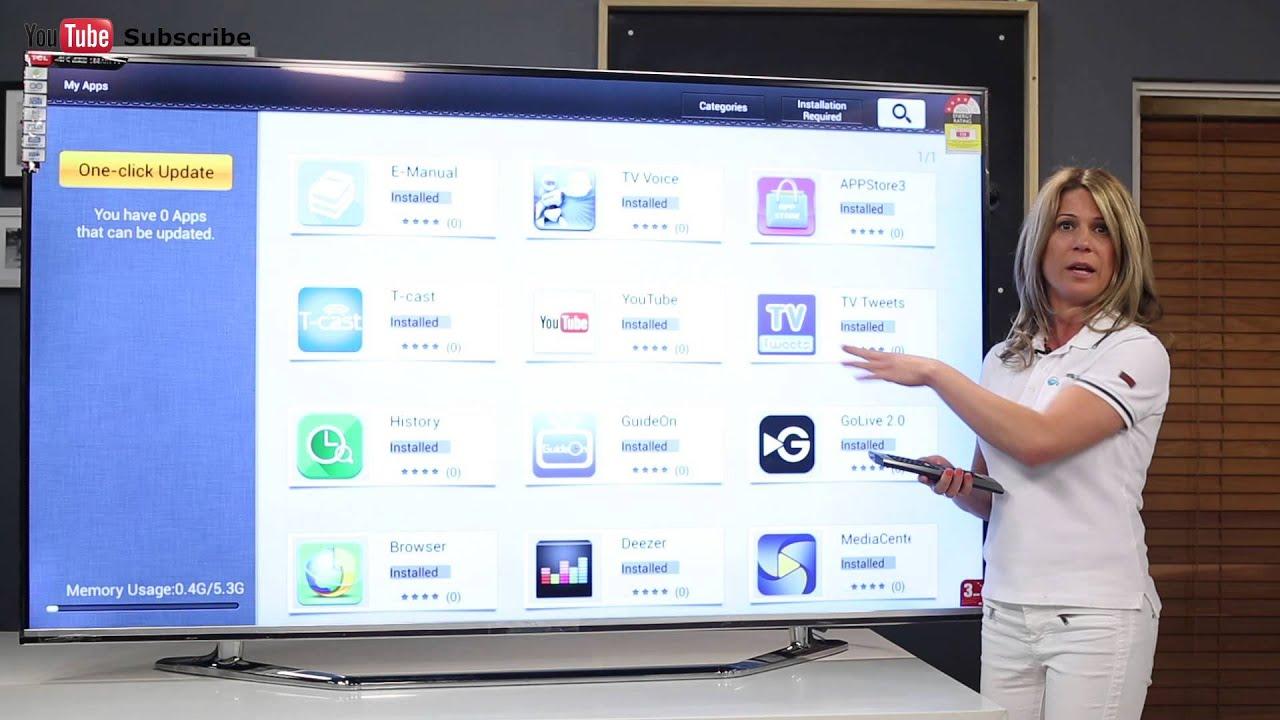 70 Vs 75 Inch Tv Size