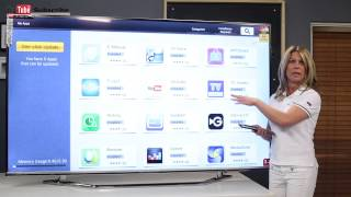 TCL 75 Inch 189cm 4K Ultra HD Smart 3D LED LCD TV reviewed by product expert - Appliances Online