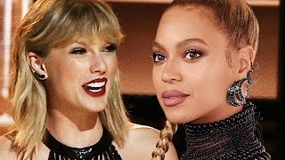 Taylor Swift & Beyonce: Best Dressed At CMAs 2016