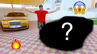 I BOUGHT MY DREAM CAR !!!