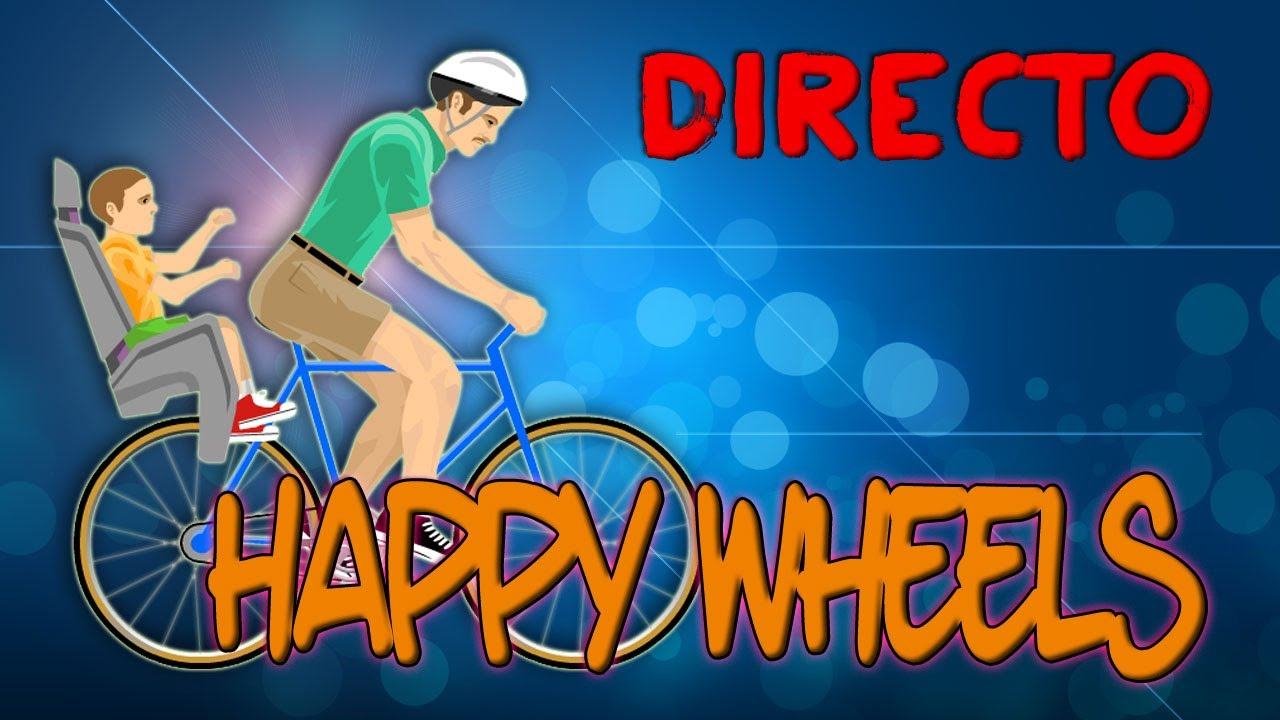 happy wheels gam