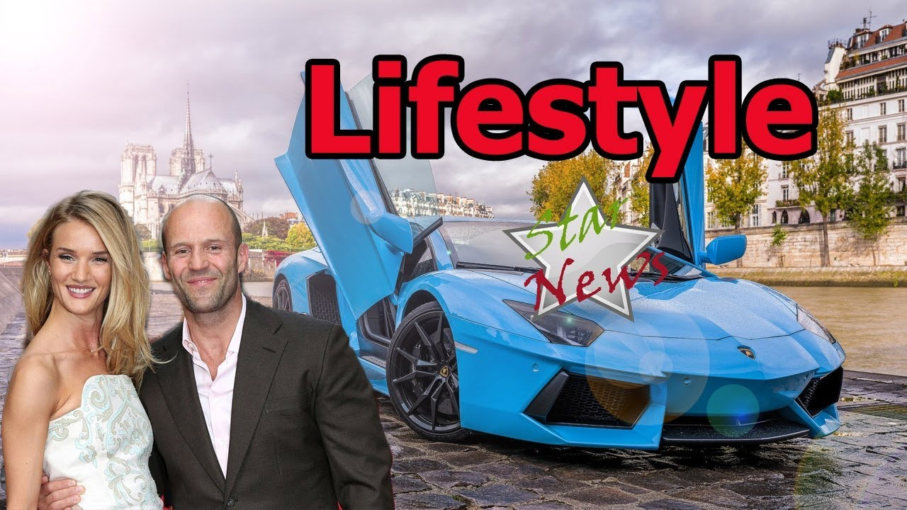 Jason Statham * biography * net worth * family * car collection!!!