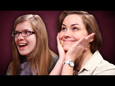Catholic Girls Answer Questions About Dating