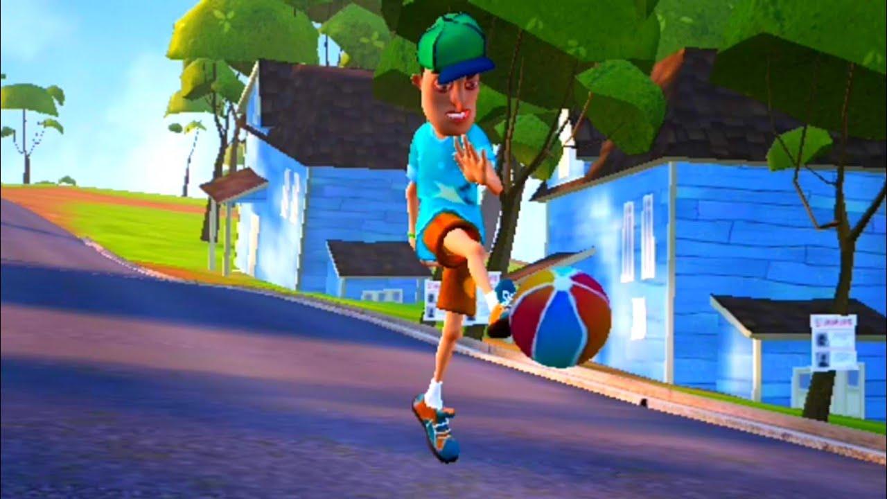 Hello Neighbor - Gameplay Walkthrough Part 23 (iOS ...