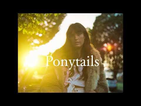 Ponytails Next Time
