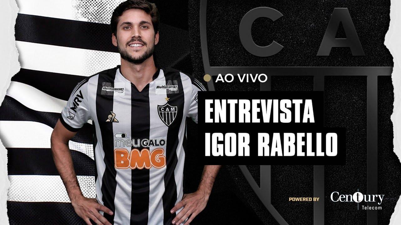 Entrevista: Igor Rabello (14/07/2020)