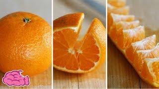 5個你一直用錯方法來吃的水果 thumbnail