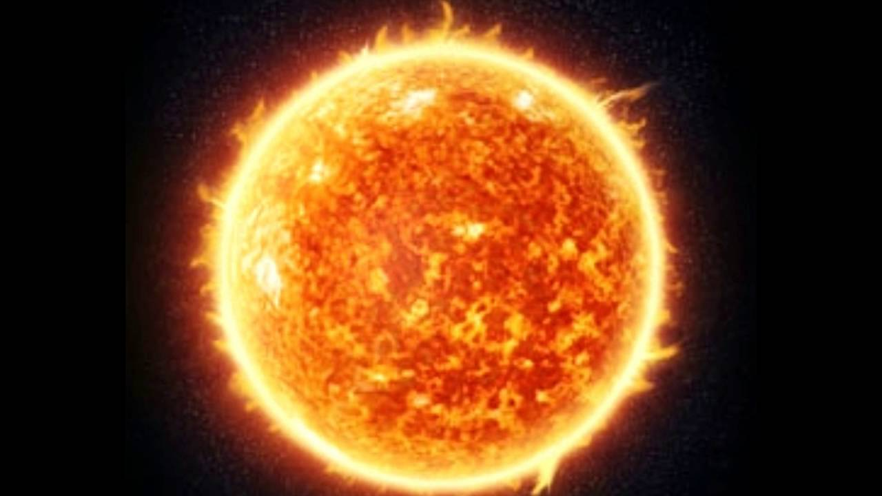 Image result for the sun is hot