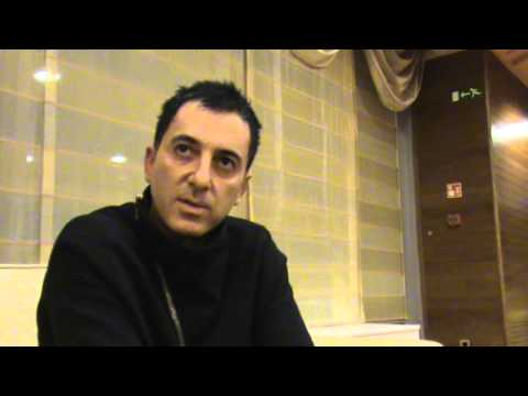 Brija Dot Com Presents: Dubfire interview