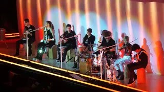 """Dixie Chicks: """"Daddy Lessons"""" (Beyonce Cover)- The O2 London- 1st May 2016"""