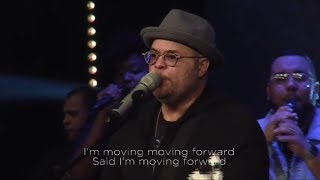 Israel Houghton @ Citylife Church - Your Presence is Heaven - To Worship You I Live