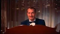 TCM Star of the Month Vincent Price October 2013 John Waters Retrospective