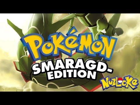 Let's Play Pokémon Smaragd Randomizer Nuzlocke #003 Die Welle und Warzstein [AloisLP]