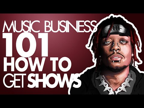 Music Business 101  Get Radio Play  How To Get Signed  Music Business Plan