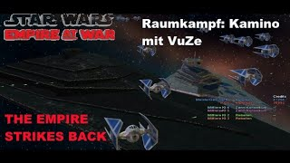 Star Wars Empire at War / The Empire strikes back