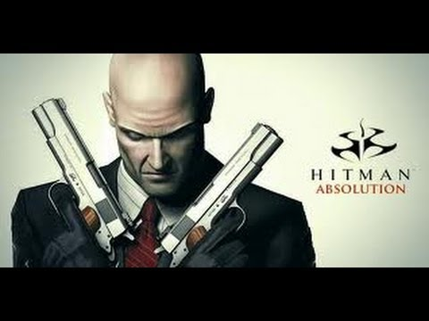 Hitman: Absolution  -  Official Game Trailer