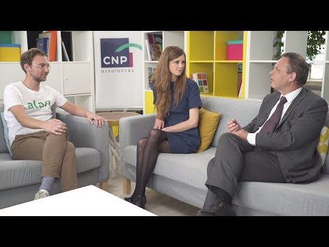 #Conversation avec CNP Assurances - Quelles solidarités dans un monde 3.0 ?