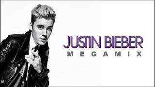 Justin Bieber • Megamix 2013