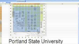 Excel Interactive Map part two