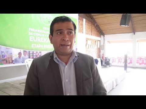III Etapa Regional FENCYT 2018