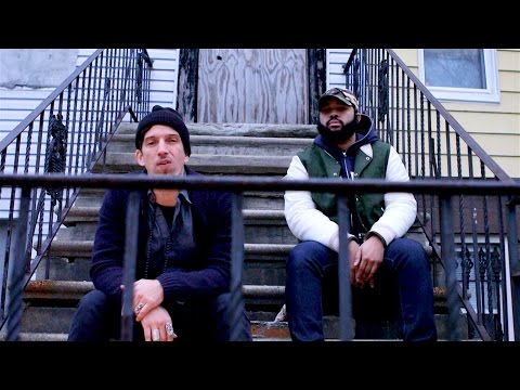 Video: Saga & Thelonious Martin - Where We Live (Brooklyn)