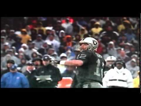Oakland Raiders - 2002 Season