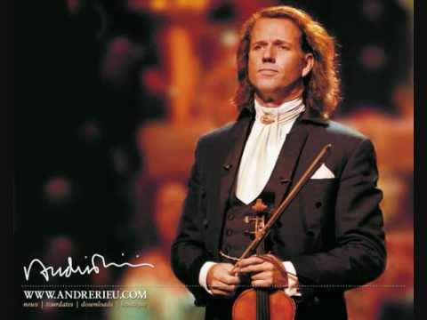 """Andre Rieu and the Johann Strauss Orchestra perform I. Ivanovich - """"Waves of the Danube"""""""