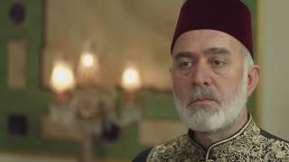 Payitaht Abdülhamid 18. Bölüm - İngiliz Sefirinden Abdülhamid Han'a Övgü