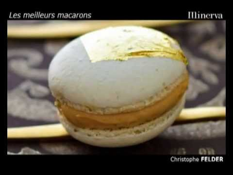 macarons les secrets pour fabriquer de meilleurs macarons youtube. Black Bedroom Furniture Sets. Home Design Ideas