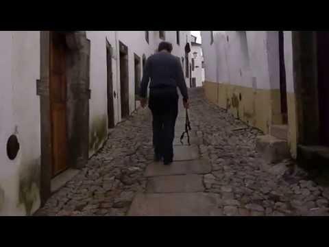 Un paseo por Marvão (Portugal)