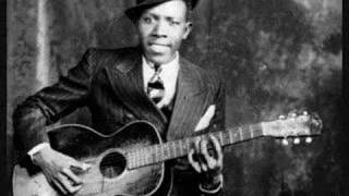 Robert Johnson- Crossroad thumbnail