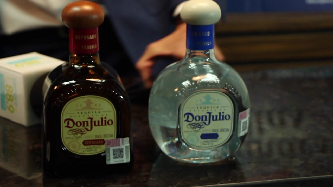 Tequila Don Julio Youtube
