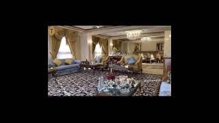 Thirteenth floor in Dar Al-Taqwa Hotel
