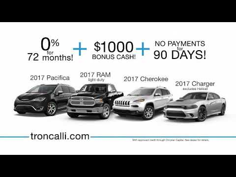 All S BELOW Invoice At Troncalli YouTube - 2017 pacifica invoice