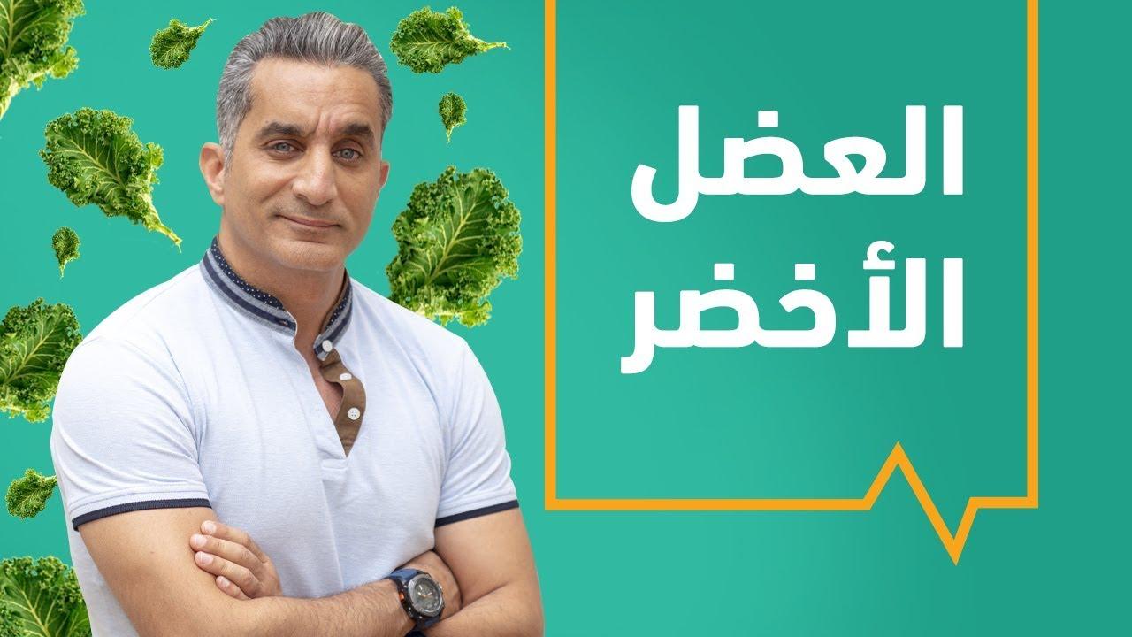 Plant B الحلقة الخامسة | العضل الأخضر - Vegan Muscles