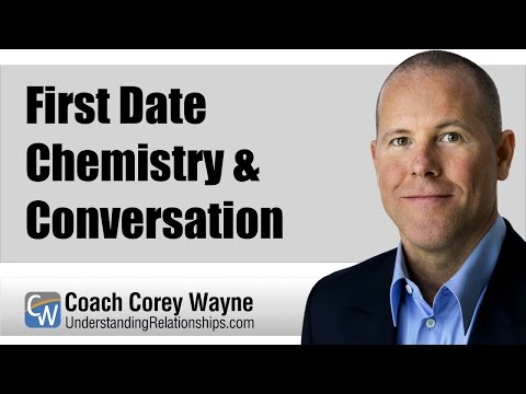 First Date Chemistry & Conversation