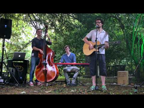 HAARMONICA ACOUSTIC COVERBAND - Boat Behind (Kings Of Convenience)