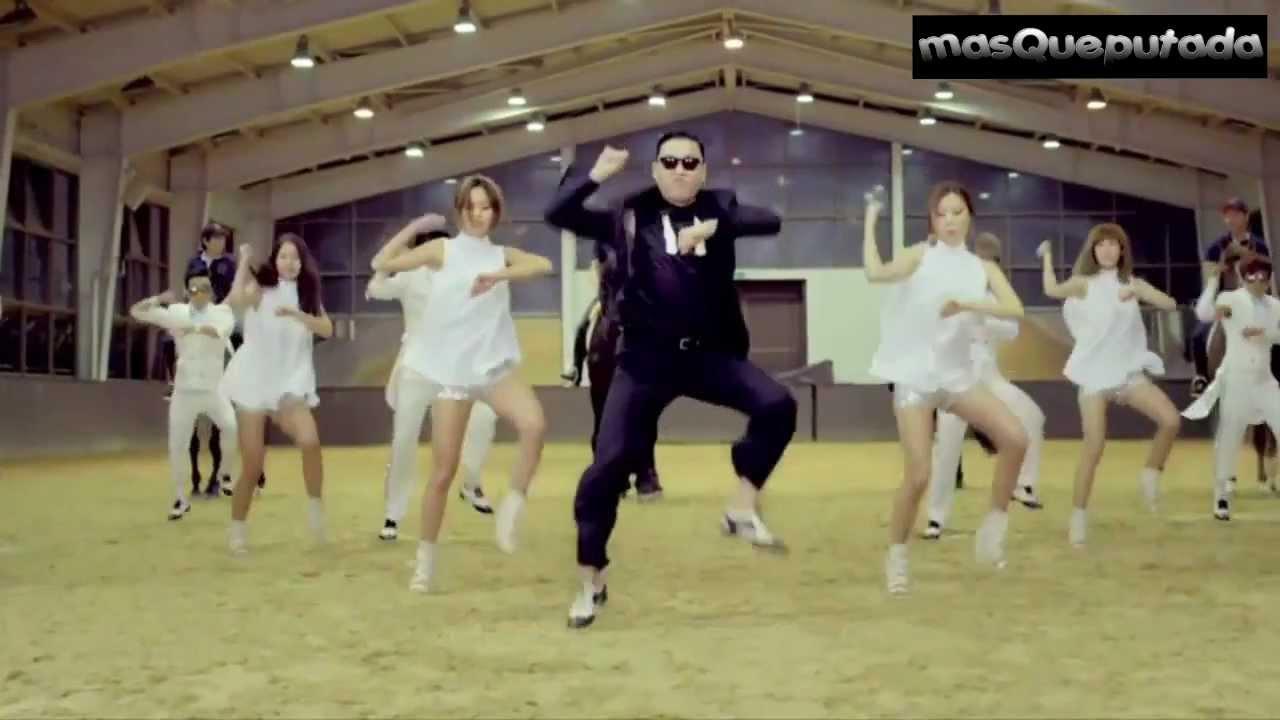 Download PSY - GANGNAM STYLE SUBTITULADO EN ESPAÑOL ( ESPAÑA ) (강남스타일)