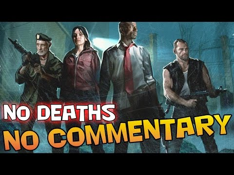 Left 4 Dead 2: DEATH TOLL - Full Walkthrough 【NO Commentary】