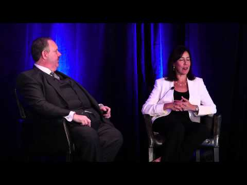 Inside the HR Suite Interview with Cindy Fiedelman, American Airlines - HRO Today Forum 2014