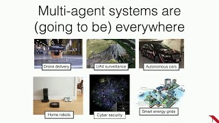 Scalable and Robust Multi-Agent Reinforcement Learning