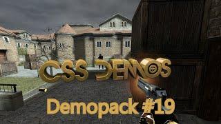 css-demos Demopack #19 [Old and New CS:S v77]