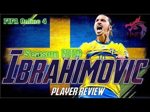 FO4 review Zlatan Ibrahimovic NHD - Gã ngông cuồng dị biệt