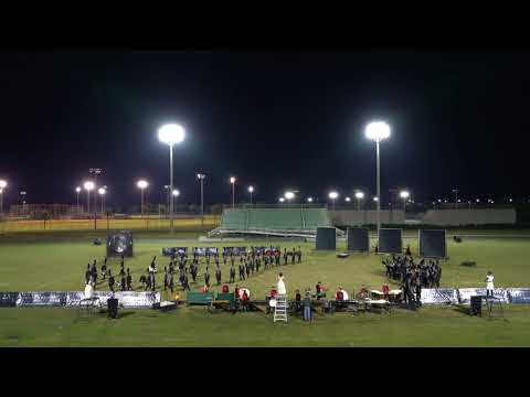Lakewood Ranch High School Band - Redemption Parents Show Nov-16- 2017