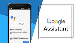 HOW TO MAKE YOUR GOOGLE ASSISTANT SWEAR OR BE A SMART ASS