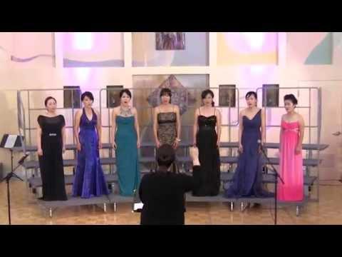 2014 The Pacific Choir (더 퍼시픽 콰이어) - Coelis Vocal Ensemble
